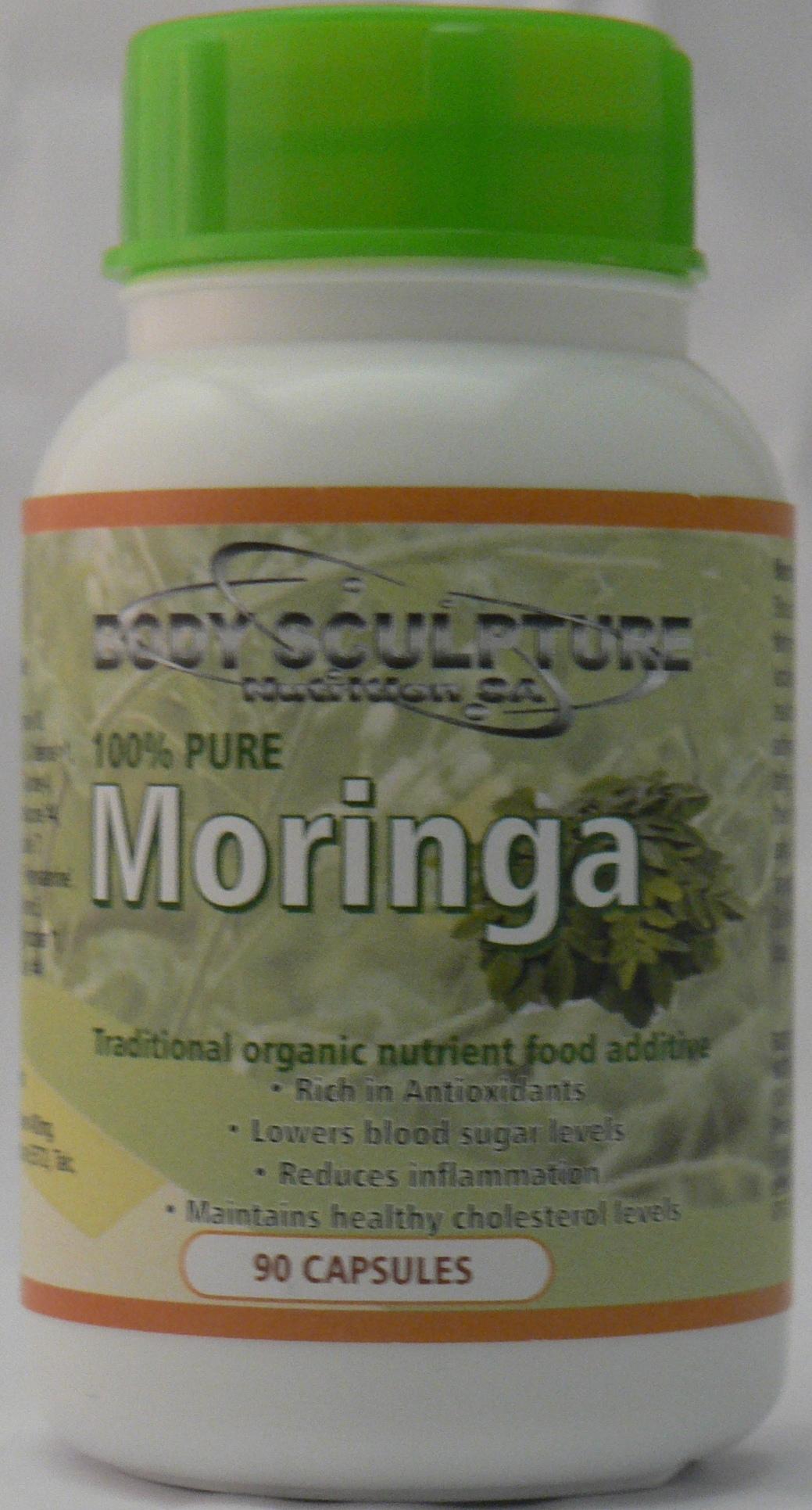 moringa-pure-100